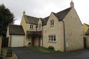 Highfield Lane, Cirencester, Gloucestershire
