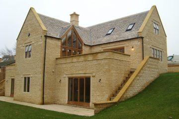 Cedarwood Cottage, Blockley