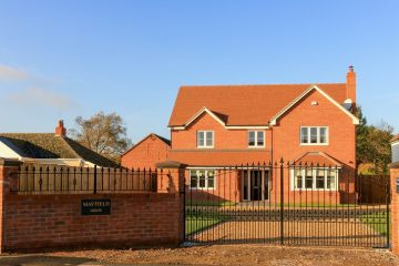 Mayfield House, Down Hatherley